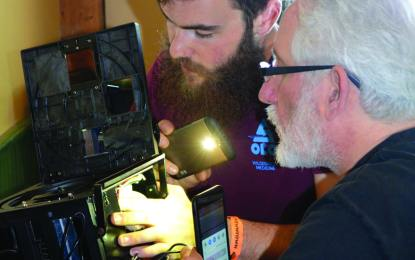 Repair Café returns to Common Grounds
