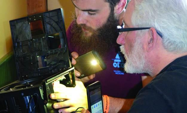 Repair Café returns to Common Grounds