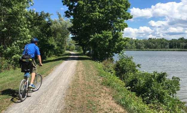 Tour the Towpath event returns in September