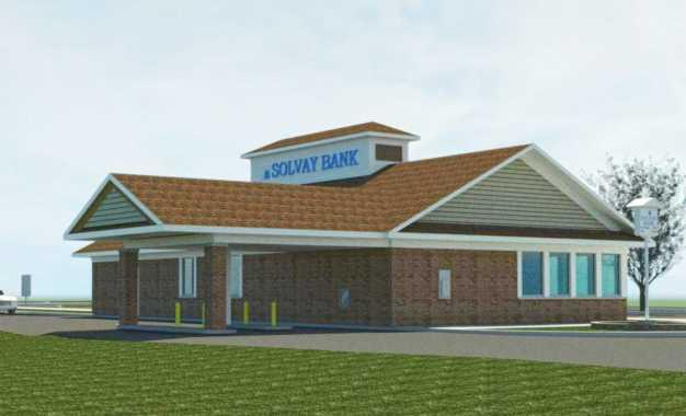 Solvay Bank to open branch office in Baldwinsville