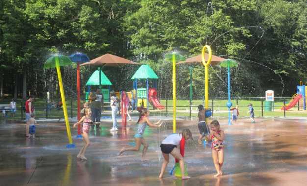 Lysander to apply for Community Development Block Grant for spray park