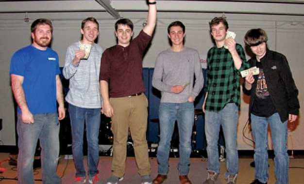 Bands sought for 16th annual JCC Battle of the Bands