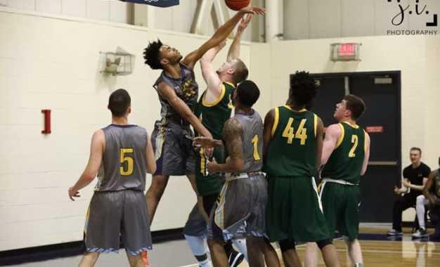 Cazenovia College freshman leads NCAA men's basketball in blocked shots