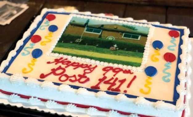 American Legion Post 141 celebrates 99 years in Manlius