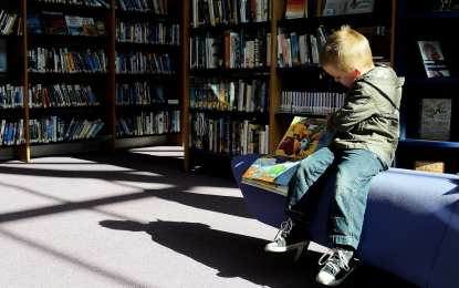 From the Assembly: Tuition assistance, Summer Reading Challenge offer opportunities