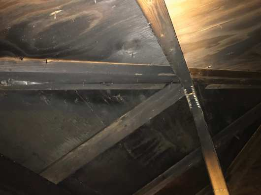 A fire caused $15,000 to $20,000 in damages to the Liverpool Girls Softball League's concession stand and bathrooms at their fields at Electronics Park in Salina.
