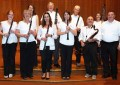 Silverwood Clarinet Choir to perform in Syracuse Aug. 1