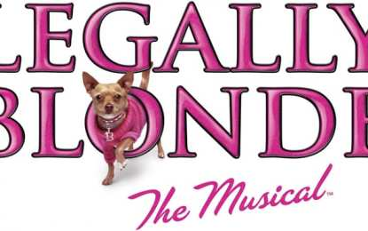 'Legally Blonde the Musical' coming to Manlius July 19-21