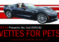 Vettes for Pets takes place Aug. 12 at Mohegan Manor