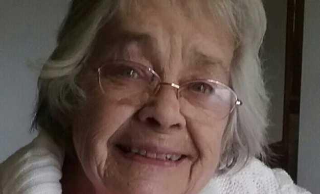 Nancy Babbles, 88