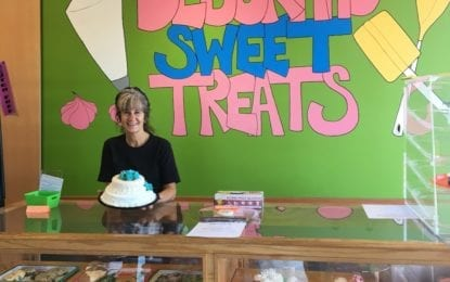 Deborah's Sweet Treats settles into new home on Route 57