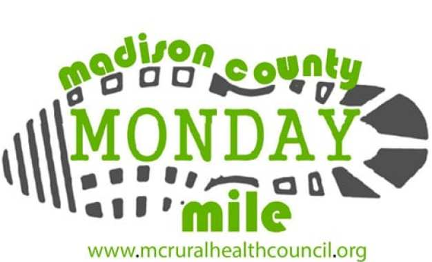 'Walk a Madison County Monday Mile Day' is Sept. 29