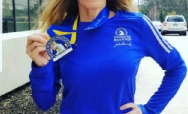 Cazenovian Ketcham heads to Spain for Ironman competition