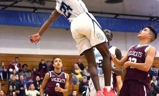 Grimes wins at Zebra Classic; CBA swept by Ludden
