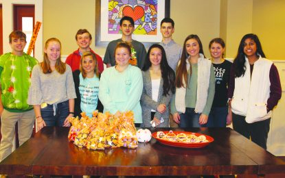 Local students appointed to Ronald McDonald House advisory board
