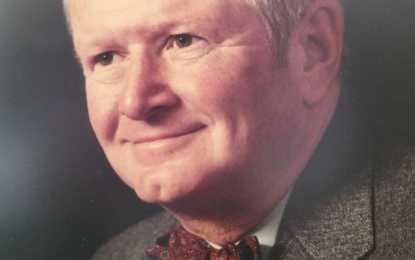 John E. Kelly, Jr., MD