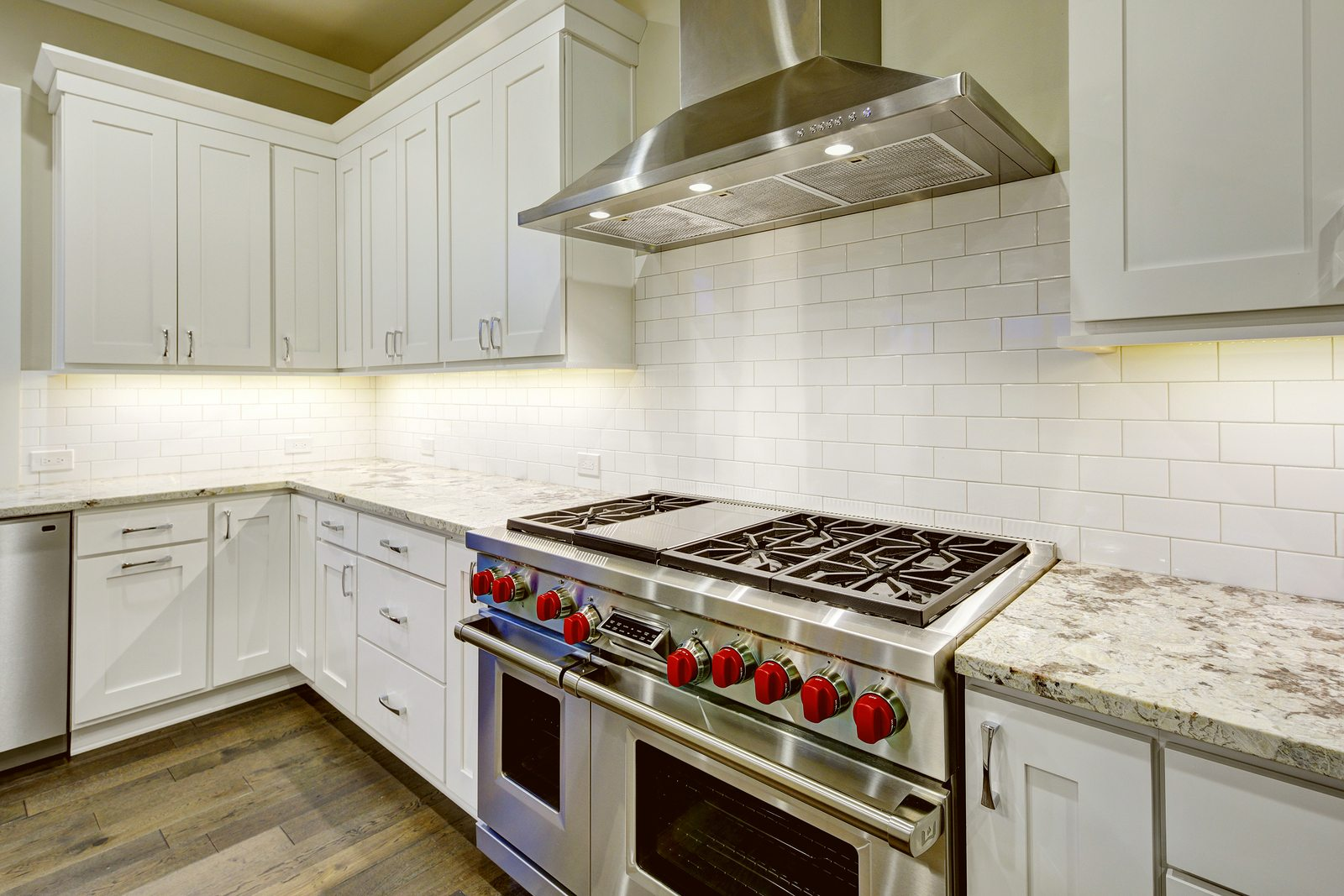 5 common ways to use subway tile in