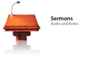 sermons Picture