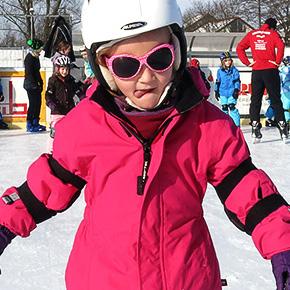 """Eislaufschule """"Felix"""" geht in eine neue Runde"""