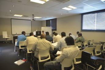 Project Management Professional (PMP) Prep. Course