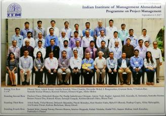 Programme on Project Management