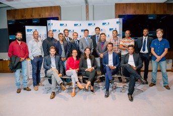 Official launch of PMI Mauritius Chapter