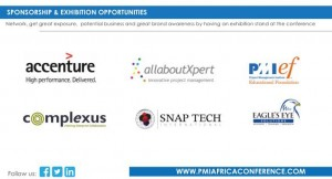 PMI Africa Conference_Exhibitors
