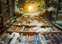 Akashic Records in the Etheric Relm