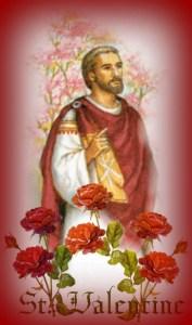Ascended Master St. Valentine