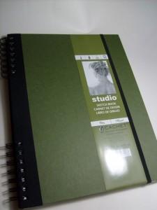 New Design Notebook