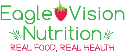 Eagle Vision Nutrition