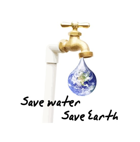 Eagle water saves money and save the environment as well