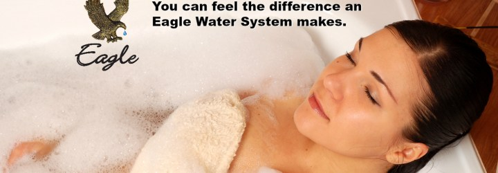 Bathing in Eagle water makes a difference