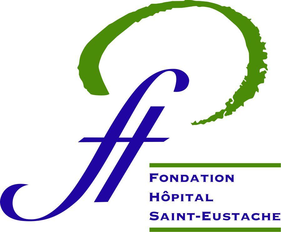 fondation hopital saint-eustache Eagle is proud to support