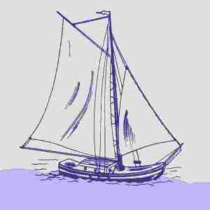 Boat illustration 5