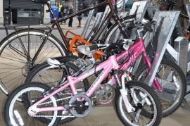 Bike Swap Modeshift Award
