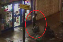 Staff caught on CCTV fly-tipping in Southall