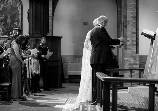 Instagram Post – Singing Hymns @ #stbarnabaschurch #love #weddings #london #ealing #weddingvideo #weddingphotography
