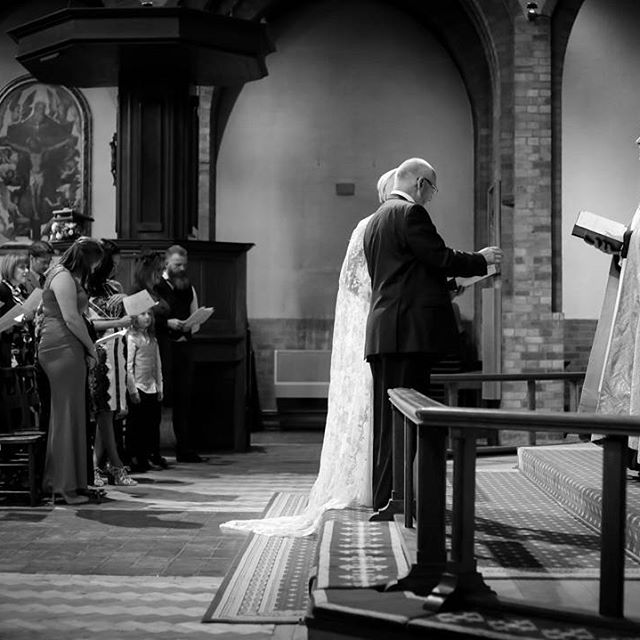 Instagram Post - Singing Hymns @ #stbarnabaschurch #love #weddings #london #ealing #weddingvideo #weddingphotography