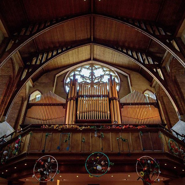 Instagram Post - Amazing Church Organs. Yay or Nay?#love #wedding #londonwedding #weddingvideography #weddinglondonphotographer