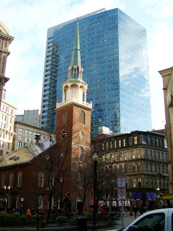 Old-South-Meeting-House-Boston-usa-amaerica
