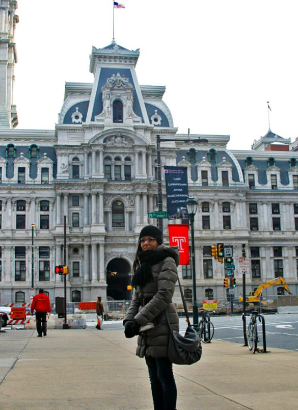 Philadelphia-City-hall-USA-America
