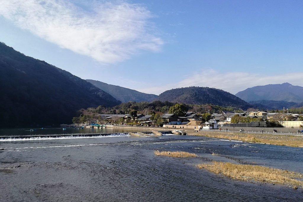 Arashiyama-Kyoto-Giappone-Japan-Asia