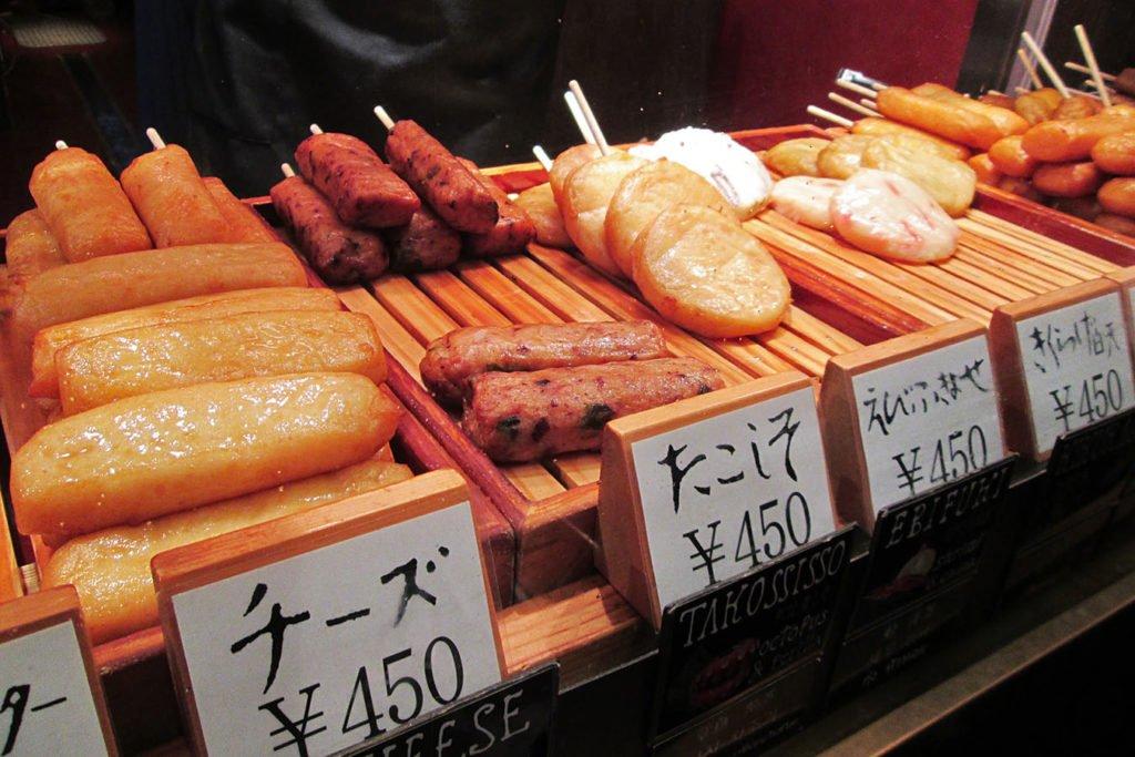 Nishiki-Market-Kyoto-Giappone-Japan-Asia