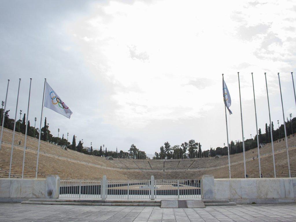 stadio panathineiko-Atene-Athens-Grecia-Greece-Europa