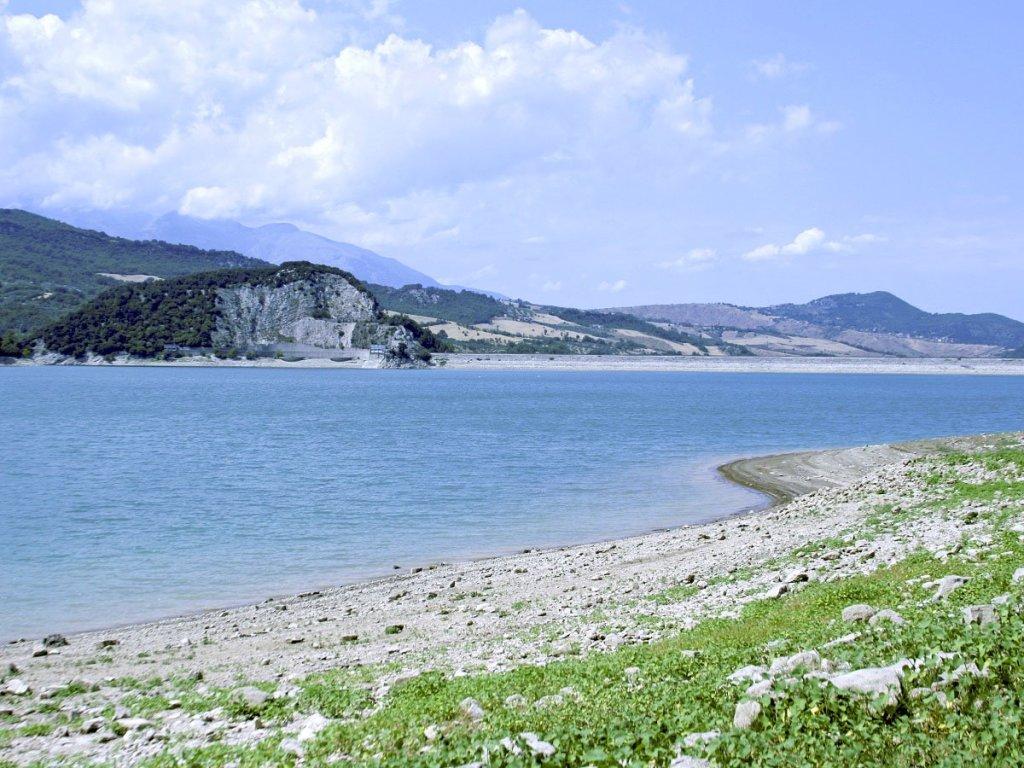 Lago di Bomba - Abruzzo - Italia - Italy