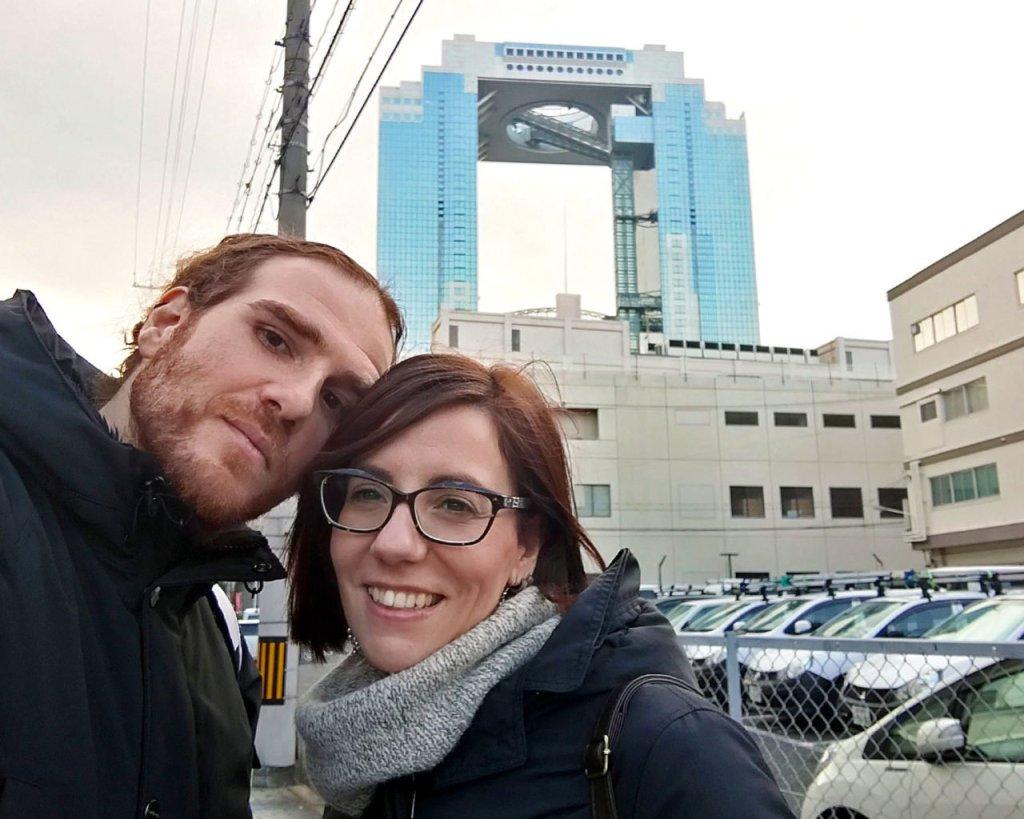 Umeda-sky-building-osaka-grattacielo-osaka-Giappone-Japan-Asia