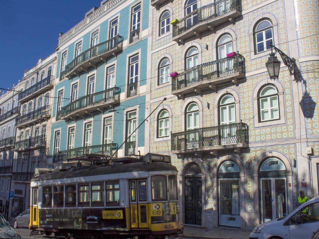 case lisbona-Lisbona-lisbon-Portogallo-Europe-Europa
