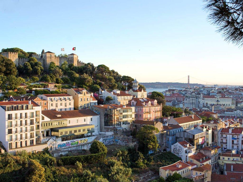 lisbona panorama-graca-miradouro-Lisbona-lisbon-Portogallo-Europe-Europa