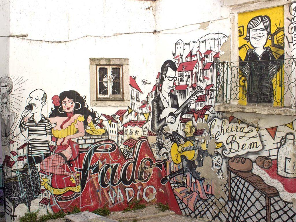 street art lisbona-Lisbona-lisbon-Portogallo-Europe-Europa